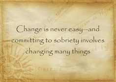 #Sobriety #recovery