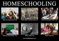 I really hate it when people judge homeschool kids. They think that we're smart and stupid at the same time.