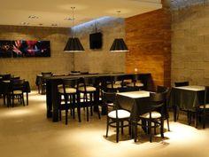 """Bar & Cafetería de """"Cocina Abierta 505"""""""