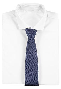 ¡Consigue este tipo de corbata de Eterna ahora! Haz clic para ver los detalles. Envíos gratis a toda España. Eterna Corbata blau: Eterna Corbata blau Ropa   | Material exterior: 100% seda | Ropa ¡Haz tu pedido   y disfruta de gastos de enví-o gratuitos! (corbata, tie, neckwear, necktie, pajarita, pajarita, tie, neckwear, necktie, krawatte, corbata, cravate, cravatta)