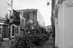 London - Shoreditch