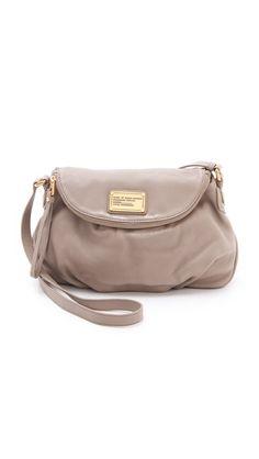 Marc by Marc Jacobs Classic Q Natasha Bag...next purse that I want!