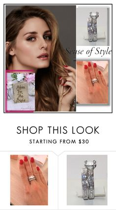 """""""JEWELRY SHOP SENSE OF STYLE"""" by lejla150 ❤ liked on Polyvore featuring Beauty Secrets"""