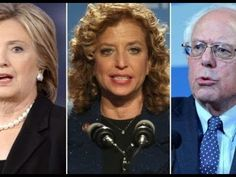 """Bernie Sanders Official REVEALED: Support Hillary Or """"Face Backlash Like Donna Brazile"""" - YouTube"""