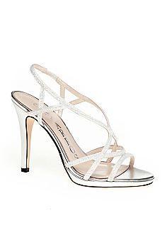 Caparros Zarielle Sandal #belk #shoes #wedding