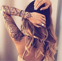 this tattoo is really beautiful