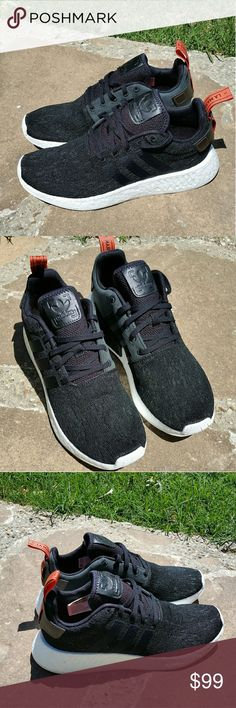 9c649949e68c6 Men s Adidas Boost NMD R2 - US size 9 Brand new in box - Men s Adidas