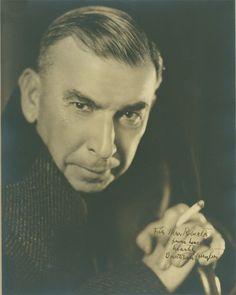 Booth Tarkington, Author