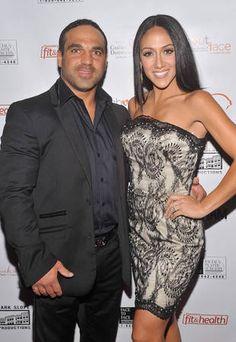 Joey and Melissa Gorga!