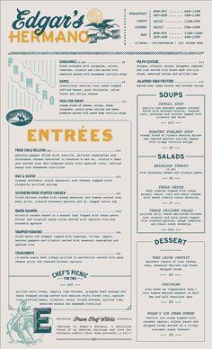 Food Menu Design, Pub Design, Restaurant Menu Design, Restaurant Branding, Menu Layout, Print Layout, Book Layout, Layout Design, Menu Book