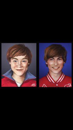 South Park   Clyde Donovan  grown up