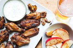 11 Amazing Chicken Wings From Around The World