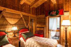 Fabrika de Case - Cabana traditionala in Dolomiti