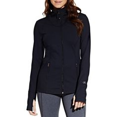 NWT CALIA BY CARRIE UNDERWOOD WORKOUTJACKET New. As pictured CALIA by Carrie Underwood Jackets & Coats