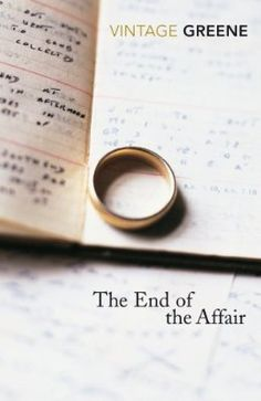 The End Of The Affair (Vintage Classics) by Greene, Graham (2004) Paperback
