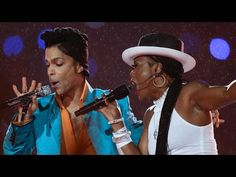 Shelby J Talks About Her Big Break Performing w/ Prince During The 2007 Super Bowl Halftime Show - YouTube