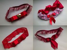 S-Revue - Příspěvek Napkin Rings, Band, Accessories, Decor, Decoration, Decorating, Ribbon, Bands, Dekorasyon