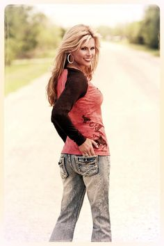 Tuff Cookie Jeans by Cowgirl Tuff Company