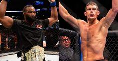 Report: Tyron Woodley vs. Stephen Thompson Set For UFC 205 - http://www.lowkickmma.com/UFC/report-tyron-woodley-vs-stephen-thompson-set-for-ufc-205/
