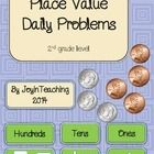 Use these daily practice pages as a daily Math journal or a warm up or a an exit ticket.   You could use them as a center or in a small group or fo...