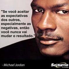 Estabeleça o seu próprio padrão de vida, acima do que é esperado de você dos outros… #satturno - http://www.satturno.com.br