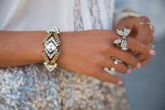 vivaluxury diamonds and bows