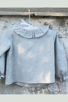 Camisa de bebé, Jaimolashop (mamá trendy)