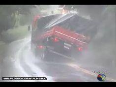 Derrapagens E Quebra Asas Mais Incriveis!!! - Motoristas bom Braço.
