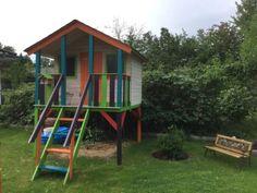 Spielhaus / Gartenhaus für Kinder in Mühlenbecker Land