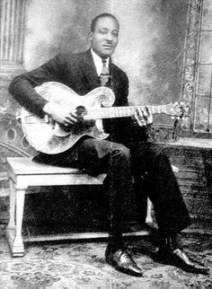 Big Bill Broonzy (June 26, 1903 – August 15, 1958) was a prolific blues singer, songwriter and guitarist. His career began in the 1920s when he played country blues to mostly black audiences. Through the '30s and '40s he successfully navigated a transition in style to a more urban blues sound popular with working class Black audiences. His long and varied career marks him as one of the key figures in the development of blues music in the 20th century.