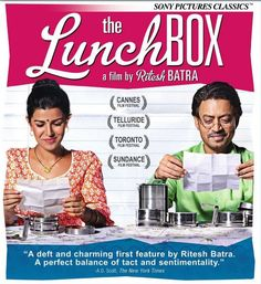 Ila prepares a special lunchbox for her husband at work. Unbeknownst to her, it is mistakenly delivered to another worker, Saajan. Curious about the lack of reaction from her husband, Ila puts a note in the next day's lunchbox. This begins a series of lunchbox notes between Saajan and Ila, and the communication soon evolves into an unexpected friendship.  Hindi, 105 min.  http://highlandpark.bibliocommons.com/search?utf8=%E2%9C%93&t=smart&search_category=keyword&q=lunchbox+hindi&commit=Searc...