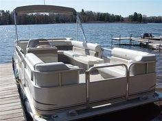 VmaxTanks Marine batteries are great for pontoons. Visit Bargainshore.com for…