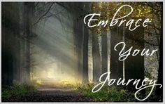 Embracing my journey
