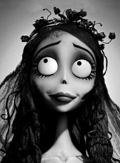 Nightmare Of Tim Burton My heart would break without you, Might not awake without you