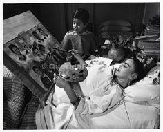 La fortaleza de frida kahlo