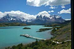 Explora Patagonia Hotel Salto Chico - Torres del Paine National Park, Chile