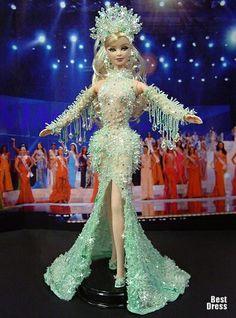 Miss best dress