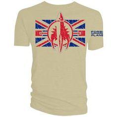I want!  Union Flag Rocket