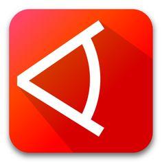 software icon by ercan karahan, via Behance
