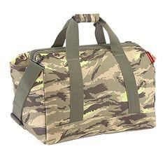Reisenthel allrounder L Reisetasche, 48 cm, 30 Liter, Camouflage - http://on-line-kaufen.de/reisenthel/camouflage-reisenthel-allrounder-l-reisetasche