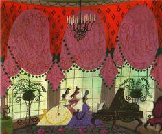 Mary Blair メアリー・ブレア ディズニー顧問アーティストとして、母として生きたイラストレーター | BIRD YARD