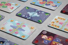Straff David on Behance Working On Myself, New Work, Playing Cards, Behance, David, Gallery, German, Poster, Check