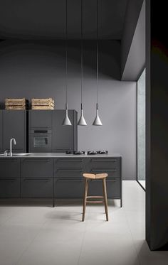 Perfectly Designed Modern Kitchen Inspiration 146
