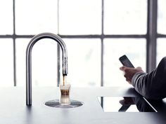 The TopBrewer Coffee Machine by Scanomat