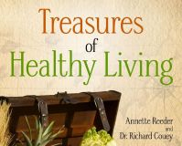 """""""Treasures of Healthy Living"""" by ../// http://alexiscooper.com"""