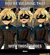 Miraculous Ladybug & Chat Noir - The fashion sense of Chat Noir - Cat Noir Miraculous Ladybug Wallpaper, Miraculous Ladybug Fan Art, Lady Bug, Cn Fanart, Ladybug Und Cat Noir, Adrien Agreste, All Meme, Meraculous Ladybug, Marinette And Adrien