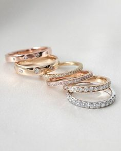 The Royal Flush, The Eternity, The Channel Eternity Get the ring of your dreams at a price well suited to your budget. #bmloves #bridalmusings #engagementrings #weddingrings #rings Bridal Musings, Sparklers, Merry, Wedding Rings, Engagement Rings, Photo And Video, Channel, Instagram, Jewelry