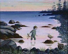 Island Boy   Barbara Cooney