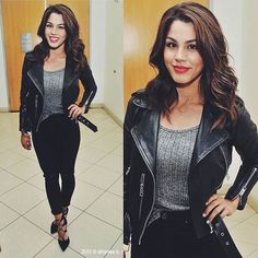 She is my new obssesion