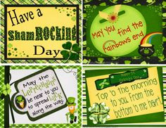St Patricks Day Quotes And Images. Then I Found These Cute Mugs At The Dollar Store And Filled Them Up